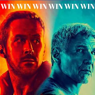 Cineplex Redbank Plaza – Win a Deluxe Double Pass to See Blade Runner 2049
