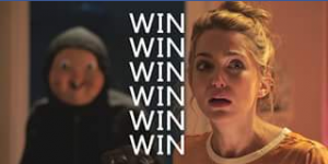Cineplex Redbank Plaza – Win a Deluxe Double Pass to See Happy Death Day