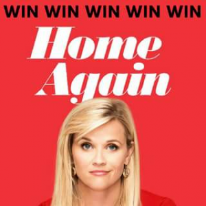 Cineplex Redbank Plaza – Win a Deluxe Double Pass to See Home Again