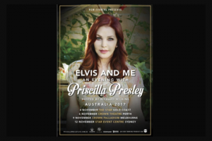 Community News – Win 1 of 5 Double Gold Passes to Elvis and Me