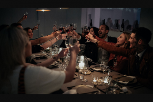 Concrete Playground Melbourne – Win a Four Elements Wine Tasting & Dinner