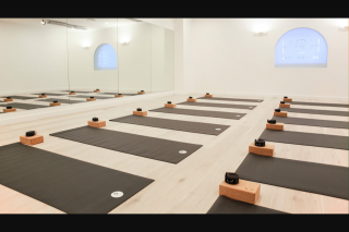 Concrete Playground Sydney – Win Three Weeks Free Yoga at Dog Friendly Studio