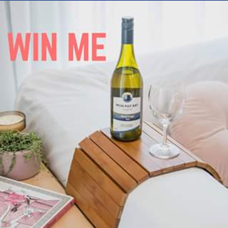 Couchmate FB – Win One of Our Awesome Couch Arm Tables