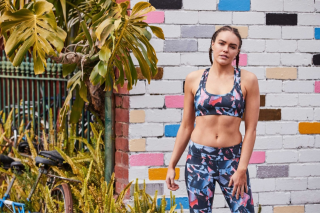 Coutouring – Win an Activewear Set Valued at $200. (prize valued at $200)