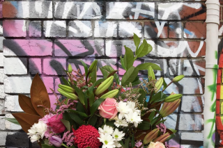 Daily Blooms Melbourne – Win a Bouquet of Flowers Melbourne Cbd and Surrounds