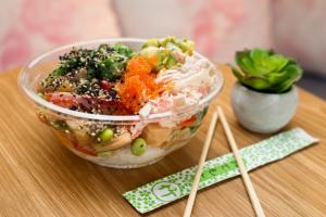 eatSouthbank – Win 30 Days of Suki Poke Bowls (prize valued at $510)