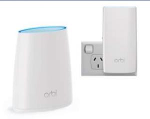 EFTM – Win a Netgear Orbi Rbk30