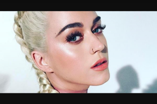 Elle – Win Tickets to Katy Perry's Sydney Concert Thanks to Her New Fragrance Indi (prize valued at $6,000)