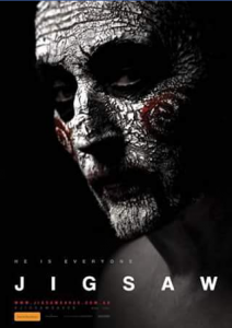 Event Cinemas Loganholme – Win 2x Tickets to Our Fright Night Screening of Jigsaw