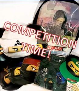Event Cinemas Springfield – Win The Lego Ninjago Movie Pack
