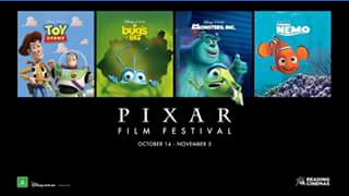 Families magazine Gold Coast – Win Family Passes to Disney Pixar Festival
