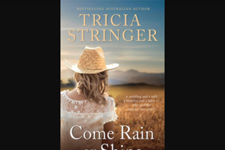 femail – Win Come Rain Or Shine Books