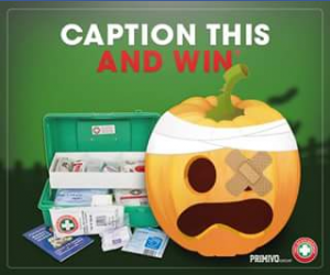 First Aid Kits Australia – Win a First Aid Kit