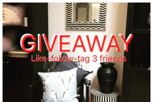 Fjord and Co – Win a $300 Store Credit to Our New Shop In Armadale (prize valued at $300)