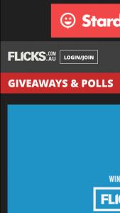 Flicks – Win a Copy of Westworld Season 1 on Blu-Ray