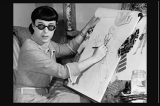 Frankie – Win 1/5 Double Pass to The Costume Designer Edith Head and Hollywood at Bendigo Art Gallery Est