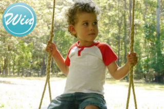 Go Ask Mum – Win a Beautiful Wooden Tree Swing From Swingz N Thingz