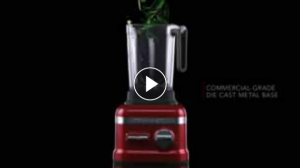 Good Food and Wine Show – Win a Kitchenaid Pro Line Series Blender (prize valued at $1,199)