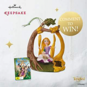 Hallmark Cards – Win Today's Keepsake and DVD Pack