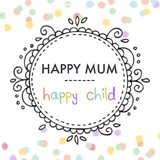 Happy Mum Happy Child – Win a Fan of The Week Prize