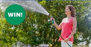 Hoselink – Win Two Water Wise Starter Kits