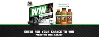 ICE BREAK – Win Instantly If Your Code Is Lucky (prize valued at $649)
