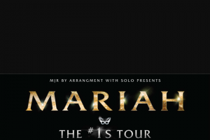 IHeartRadio – Australian Radio Network – Win Tickets to See Mariah Carey Live (prize valued at $240)