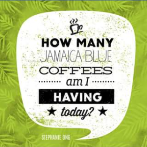 Jamaica Blue – Win 1 of 5 Coffee Vouchers