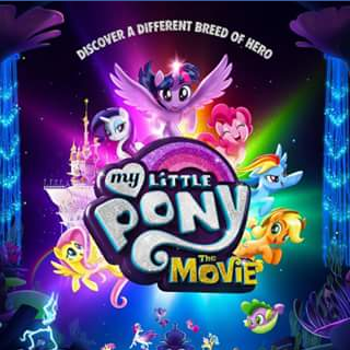 Jetsetting Kids – Win One of Five Family Passes to My Little Pony The Movie