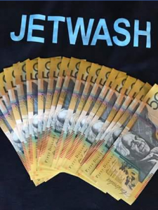 Jetwash Tuart Hill – Win $1000 Cash
