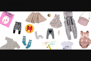 KidStyleFile $200 Baby Donkie Voucher – Competition (prize valued at $200)
