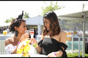 Kiis 101.1 – Win Tickets to The 2017 Emirates Melbourne Cup (prize valued at $158)