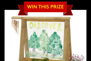 kinderlingradio = – Win this Awesome Create and Paint Easel From Plum® Play Australia's Discovery Range (worth $399.95).