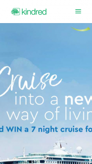 Kindred Developments Scarborough QLD & HelloWorld – Purchase any low set Villa & – Win a Cruise to The Value of $2000 Thanks to Helloworld Travel Redcliffe (prize valued at $2,000)