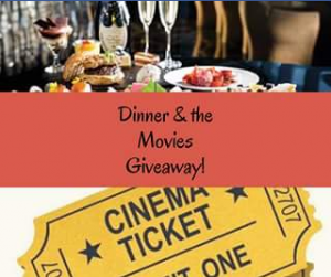 King security doors – Win a Good Food Dinner & Movie Gift Card (prize valued at $3)