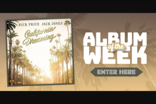 LAFM album of the week – Win Lafm's Album of The Week