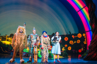 Life Begins at..The Retiree – Win The Wizard of Oz Tickets
