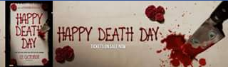 Limelight Cinemas Ipswich – Win 1 of 3 Prize Packs to Celebrate The Release of #happydeathday