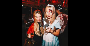 Limes Hotel & Rooftop Bar – Win a VIP Halloween Package