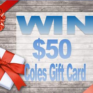 Logan Central Plaza – Win a $50 Coles Gift Card