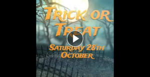 Logan Central Plaza – Win Two Tickets to Halloween Trick Or Treat Event