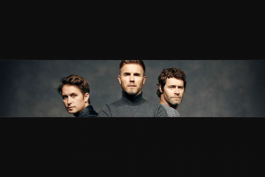 MaxTV – Win Tickets to Take That (prize valued at $7,020)