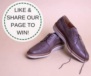 Mephisto Australia – Win a Pair of Men's Shoes