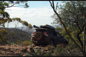 Mix 102.3 – Win a Flinders Ranges 4wd Family Holiday In The Beautiful Flinders Ranges for 5 Days With All Expenses Covered (prize valued at $2,025)