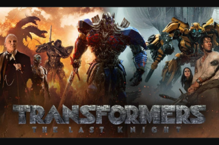 "Moviehole – Win 1/10 Copies of ""transformer The Last Knight"" on DVD and Blu-Ray"