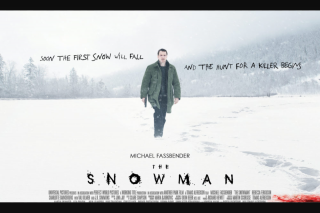 Moviehole – Win 1/5 Double Passes to The Snowman
