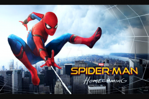 Moviehole – Win 1/10 Spider Man Homecoming DVDs