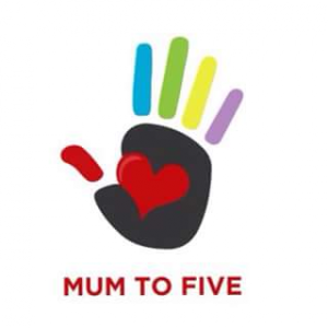 Mum to Five – Win 1 of 2 Prizes From Lucas Loves Cars &#128663