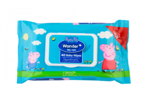 mummahh – Win a Peppa Pig Nappy Pants & Wipes Prize Pack