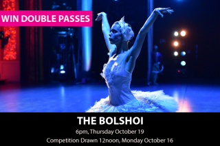 MyCityLife – Win a Double Pass to Film The Bolshoi